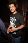 'CSI Miami' actor Adam Rodriguez attends DJ DNice's birthday party at Taj on June 24 2009 in New York City
