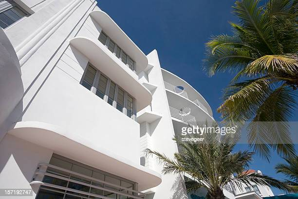 Miami Beach Architektur