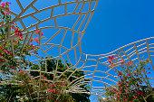 Urban design & landscape architecture at Lincoln Park, South Beach Miami, Florida