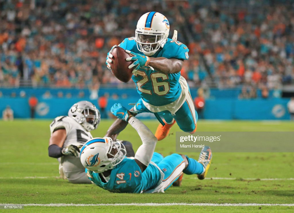 Dolphins - NFL