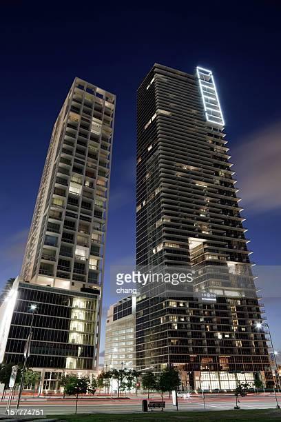 Edifici Miami Downtown