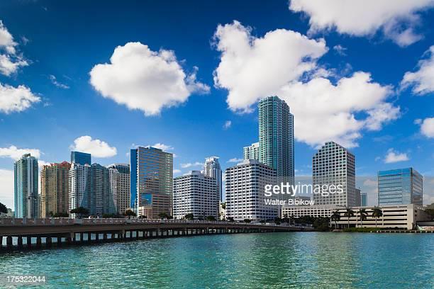 Miami, Florida, Exterior View