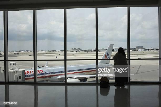 L'aéroport International de Miami