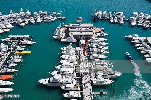 Miami Marina 2