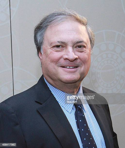 Miami Marlins owner Jeffrey Loria attends the ALS Association Greater New York Chapter's 20th Annual Lou Gehrig Sports Awards Benefit at Marriott...