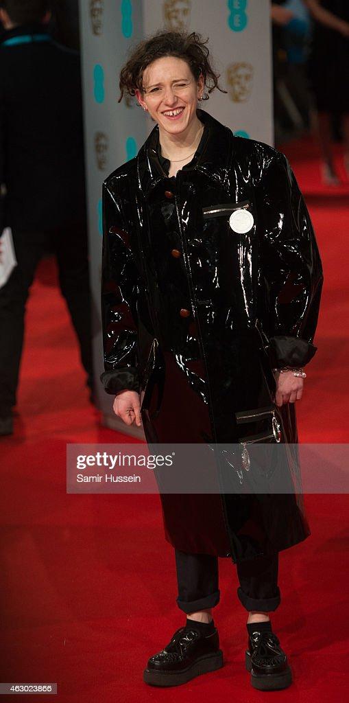 EE British Academy Film Awards 2015 - Red Carpet Arrivals