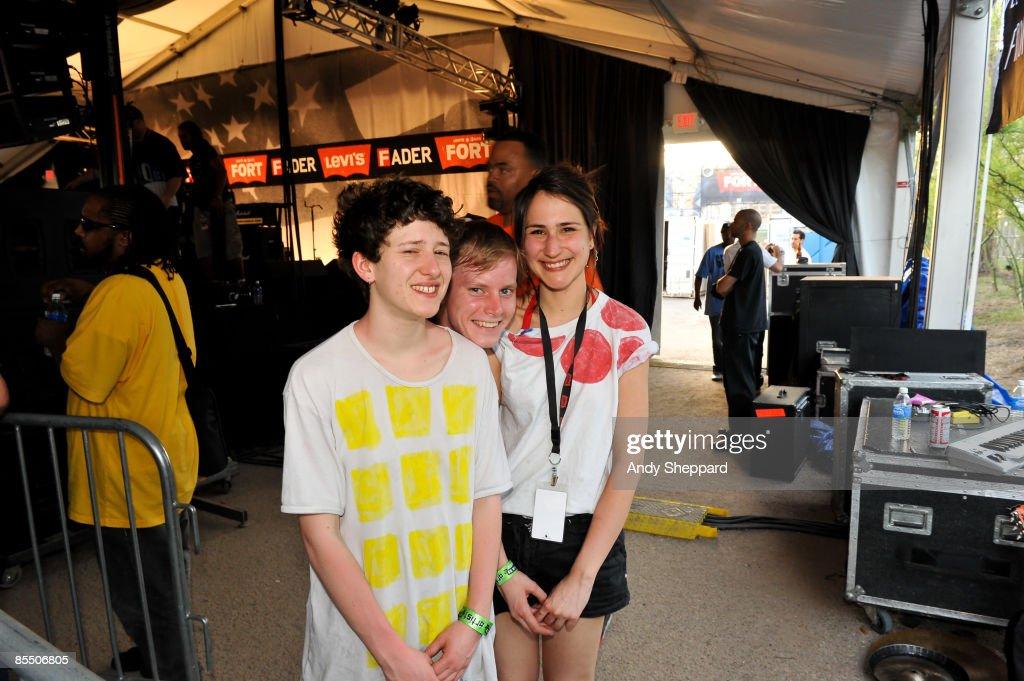 2009 SXSW Music Festival - Day 1
