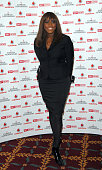 Mica Paris during The Vodafone Life Savers Awards 2006 Arrivals at Cafe Royal in London Great Britain
