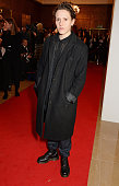 Micachu aka Mica Levi attends The London Critics' Circle Film Awards at The Mayfair Hotel on January 18 2015 in London England