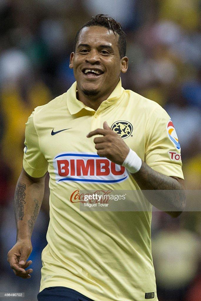America v Veracruz - Apertura 2014 Liga MX