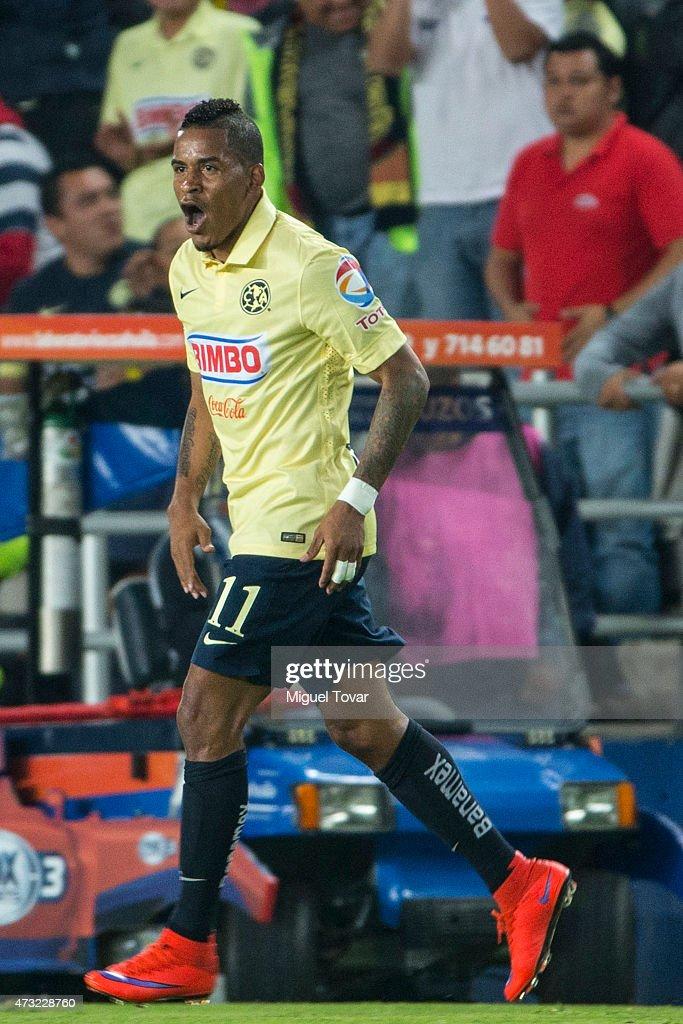 Pachuca v America - Playoffs Clausura 2015 Liga MX