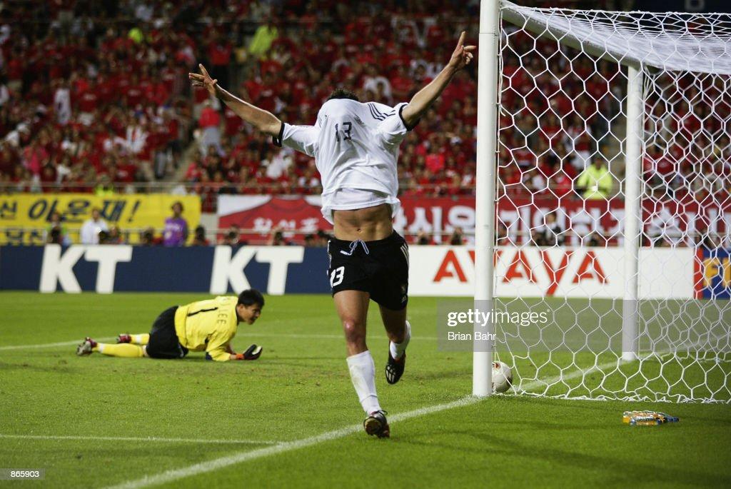 Image result for ballack goal vs south korea