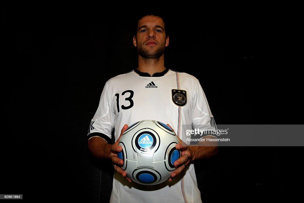 Adidas Presents German FIFA World Cup 2010 Kit