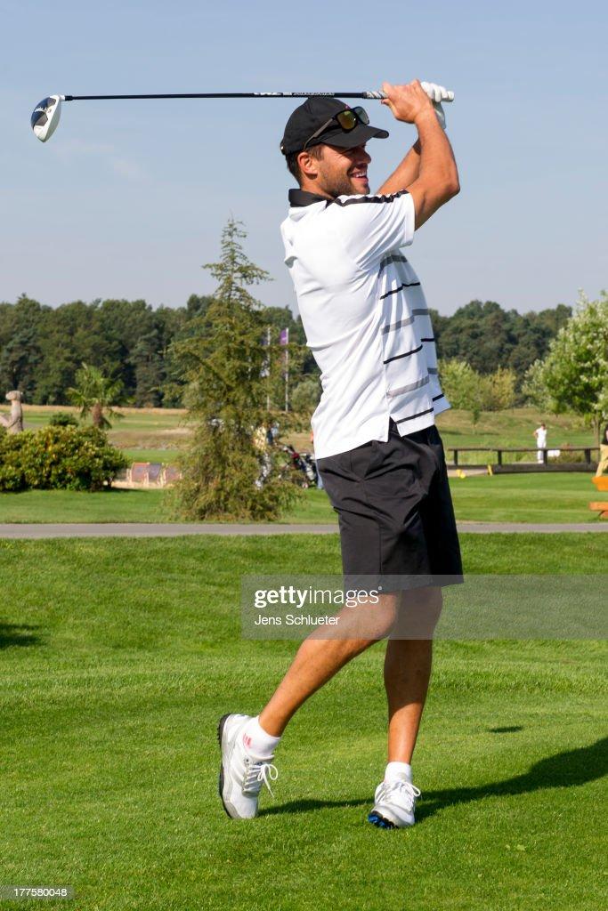 6th GRK Golf Charity Masters Leipzig