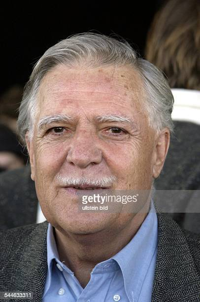 Michael Ballhaus Kameramann Vorstandsmitglied der Deutschen Filmakademie