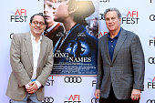 "AFI FEST 2019 Presented By Audi – ""The Song Of Names""..."
