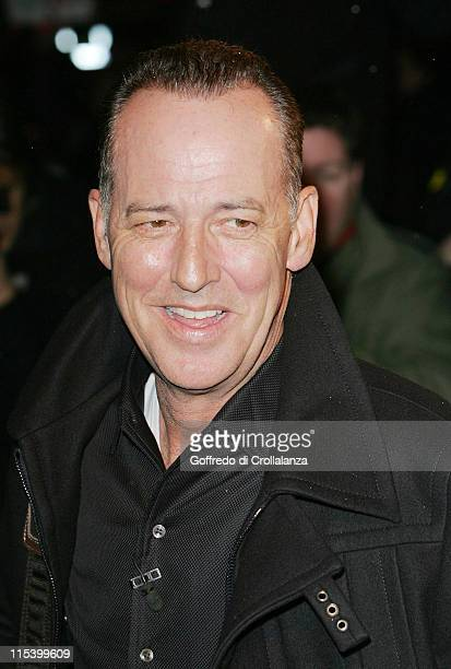 Michael Barrymore during 'Celebrity Big Brother 4' First Night at Elstree Studios in Borehamwood United States