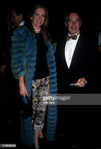 Michael Bloomberg at the Metropolitan Museum's Costume Institute gala exhibition of 'Rock Style' at the Metropolitan Museum of Art New York New York...