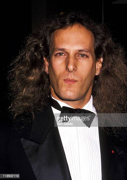 Michael Bolton during 6th Annual National Holiday Awards Dinner In Honor Of Martin Luther King Jr at Sheraton Hotel in New York New York United States