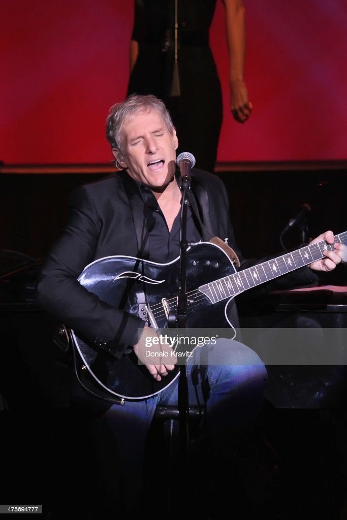 Michael Bolton In Concert - Atlantic City, NJ