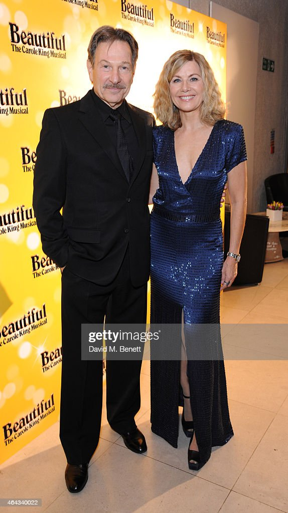"""""""Beautiful: The Carole King Musical"""" - Press Night - After Party"""
