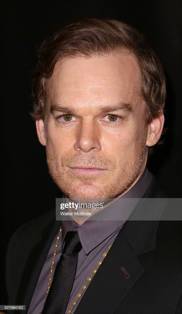 <a gi-track='captionPersonalityLinkClicked' href=/galleries/search?phrase=Michael+C.+Hall+-+Acteur&family=editorial&specificpeople=680229 ng-click='$event.stopPropagation()'>Michael C. Hall</a> attends at the 31st Annual Lucille Lortel Awards at NYU Skirball Center on May 1, 2016 in New York City. attend at the 31st Annual Lucille Lortel Awards at NYU Skirball Center on May 1, 2016 in New York City.