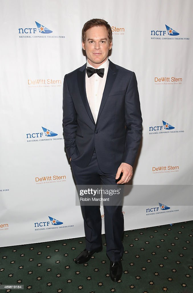 National Corporate Theatre Fund's 2015 Chairman's Awards Gala