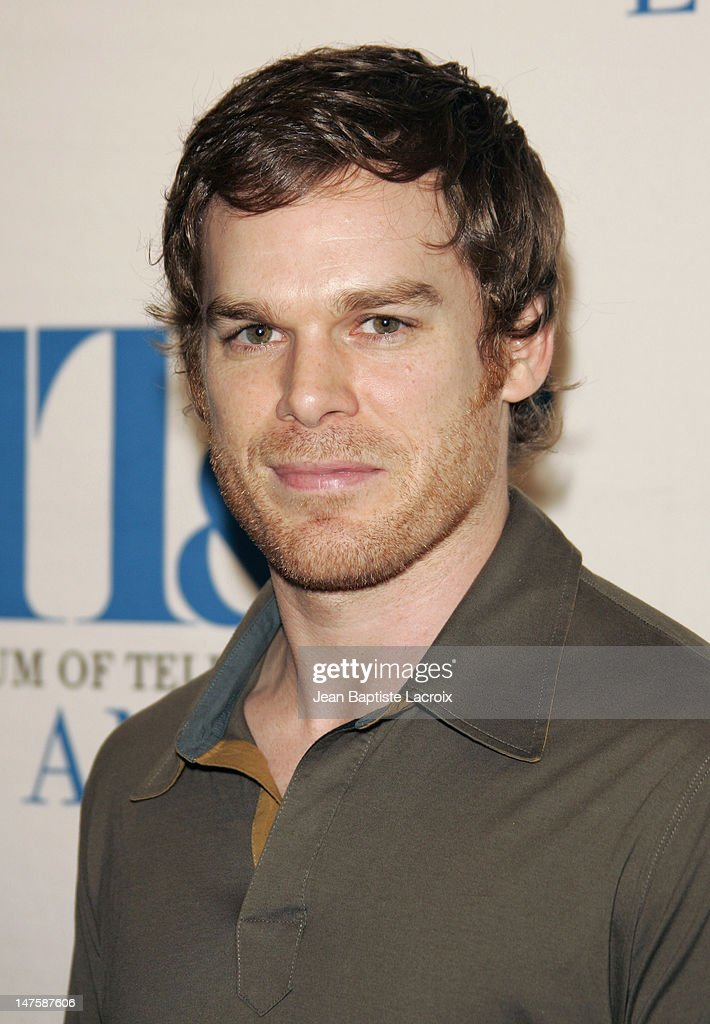 Michael C Hall during The 24th Annual William S Paley Television Festival An Evening with 'Dexter' Arrivals at DGA in West Hollywood California...