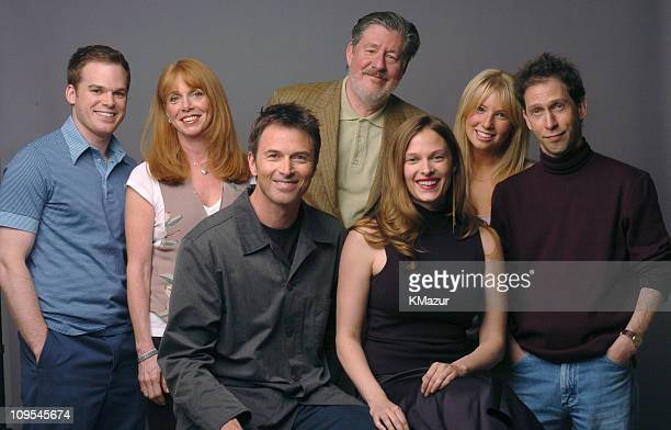 Michael C Hall Vinessa Shaw Tim Daly Edward Herrmann Amy Van Norstrand Ari Graynor and Tim Blake Nelson