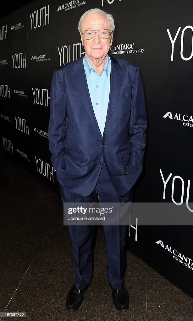 "Premiere Of Fox Searchlight Pictures' ""Youth"" - Red Carpet"