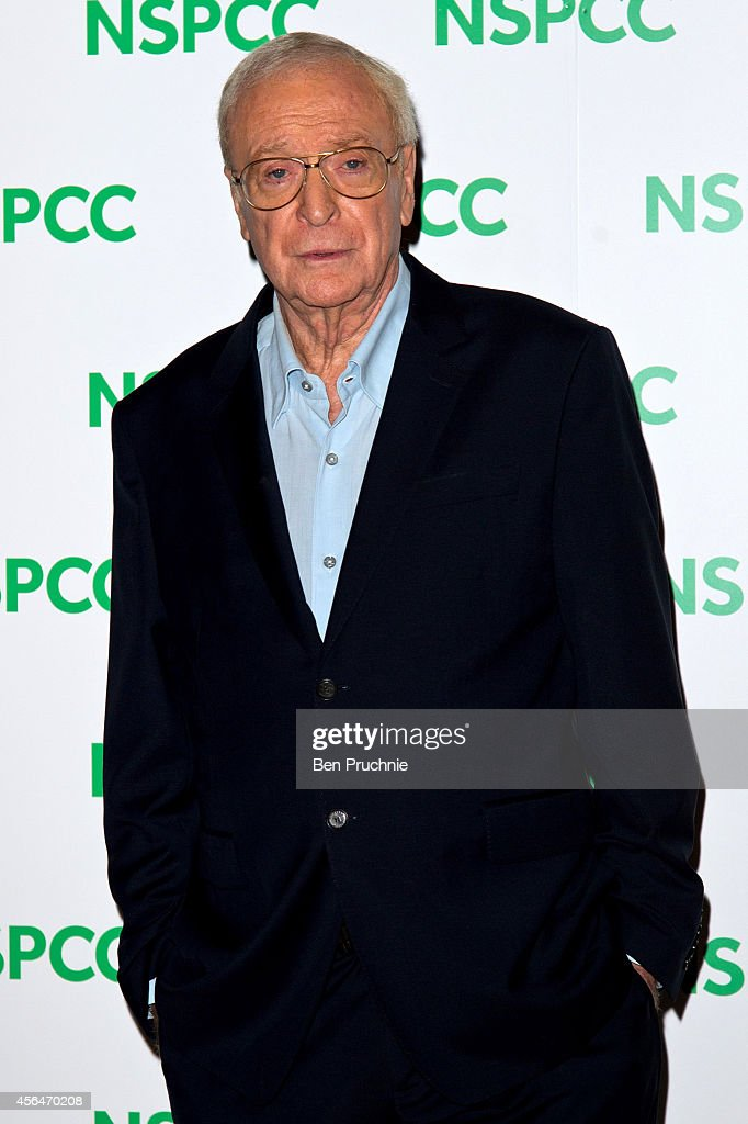 A Night Out With Michael Caine - Red Carpet Arrivals