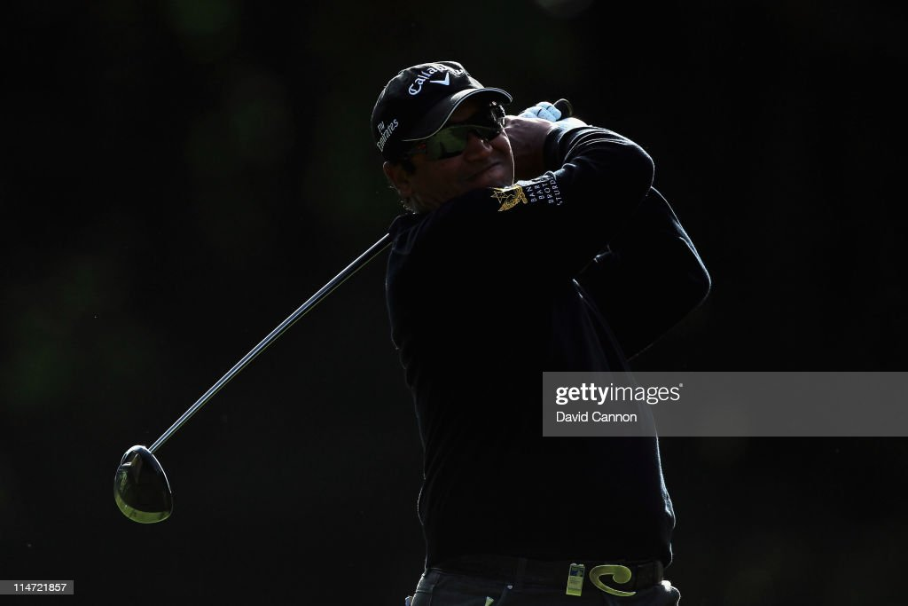 BMW PGA Championships - Day One