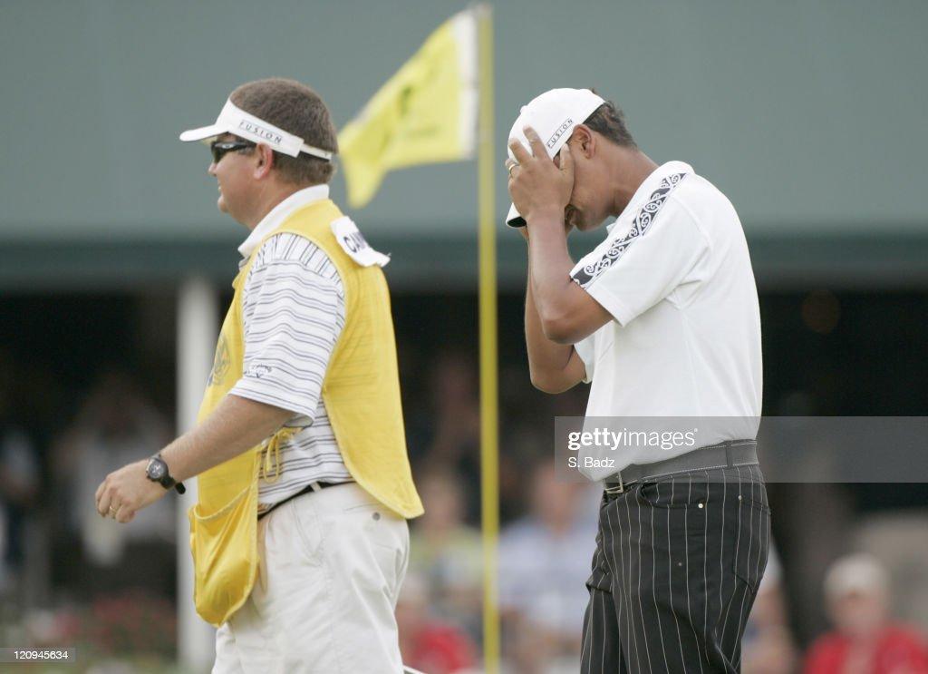 2005 U.S. Open - Final Round