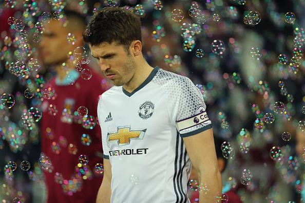 West Ham United v Manchester United - Premier League : News Photo