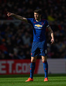 middlesbrough england michael carrick manchester united