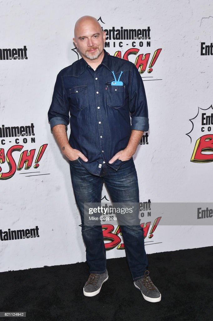 Michael Cerveris at Entertainment Weekly's annual Comic-Con party in celebration of Comic-Con 2017 at Float at Hard Rock Hotel San Diego on July 22, 2017 in San Diego, California.