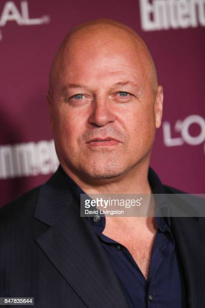 Michael Chiklis attends the Entertainment Weekly's 2017 PreEmmy Party at the Sunset Tower Hotel on September 15 2017 in West Hollywood California