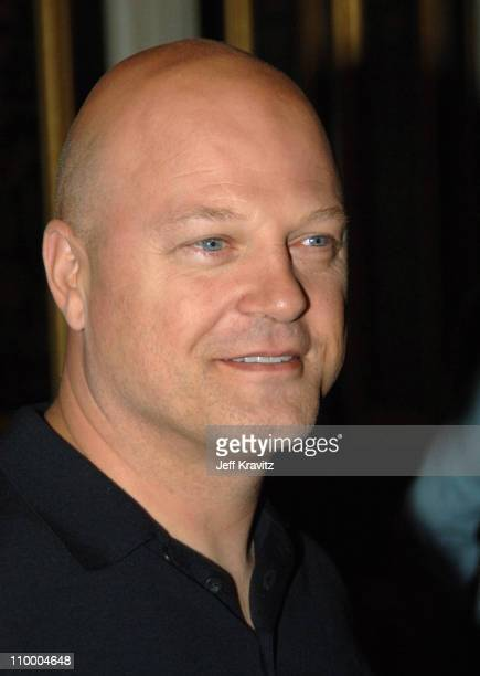 Michael Chiklis during ShoWest 2005 20th Century Fox Luncheon at Paris Hotel in Las Vegas Nevada United States