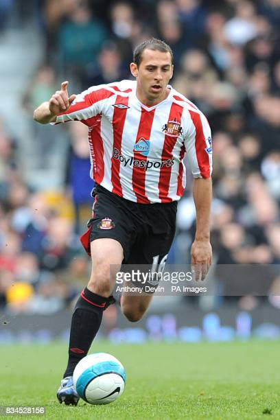 Michael Chopra Sunderland