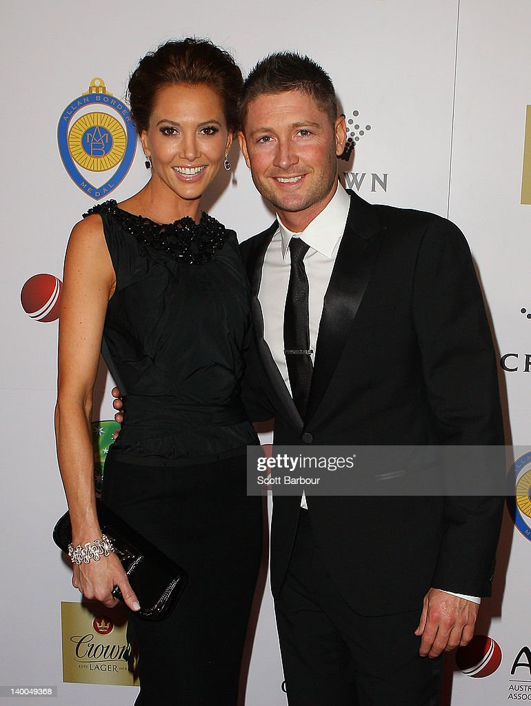 2012 Allan Border Medal Awards