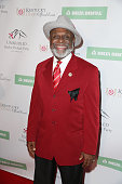 Michael Colyar attends the 2016 Unbridled Eve Derby Prelude Party at The London Hotel on January 7 2016 in West Hollywood California