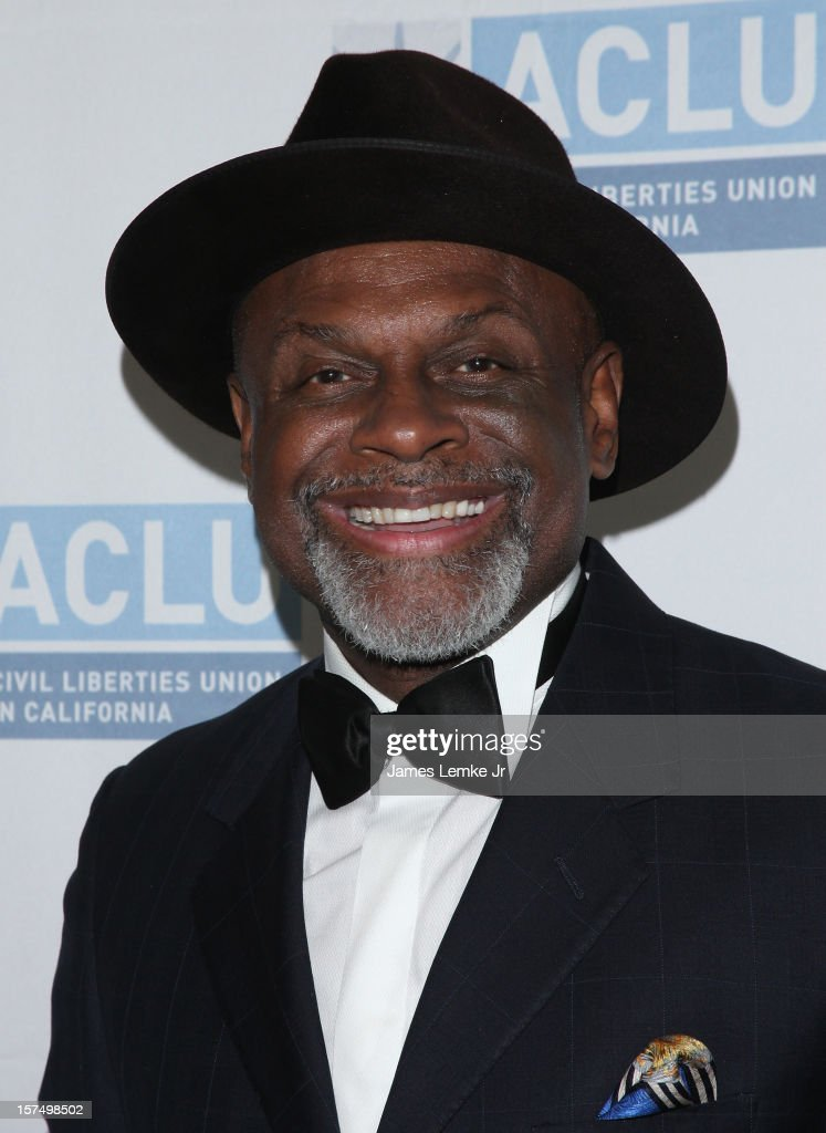 Michael Colyar attends the ACLU of Southern California's 2012 Bill of Rights Dinner held at the Beverly Wilshire Four Seasons Hotel on December 3, 2012 in Beverly Hills, California.