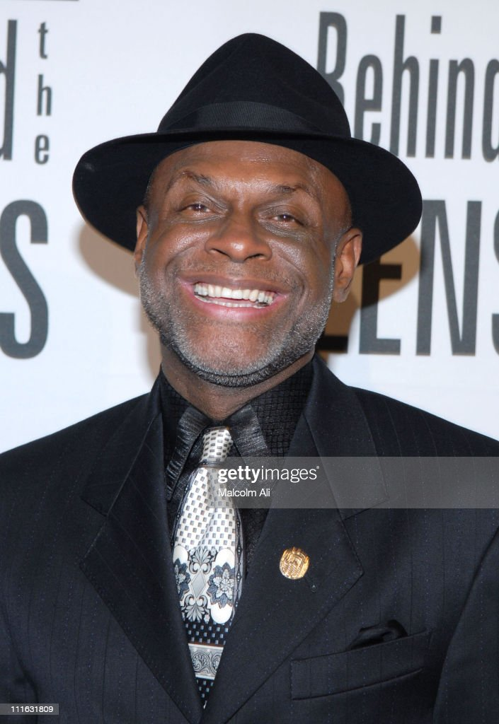 Michael Colyar during DAIMLERCHRYSLER Celebrates Fifth Anniversary of 'BEHIND THE LENS' Award at Beverly Hilton in Beverly Hills CA United States