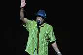 Michael Colyar performs at the 9th Annual Memorial Weekend Comedy Festival at James L Knight Center on May 29 2016 in Miami Florida