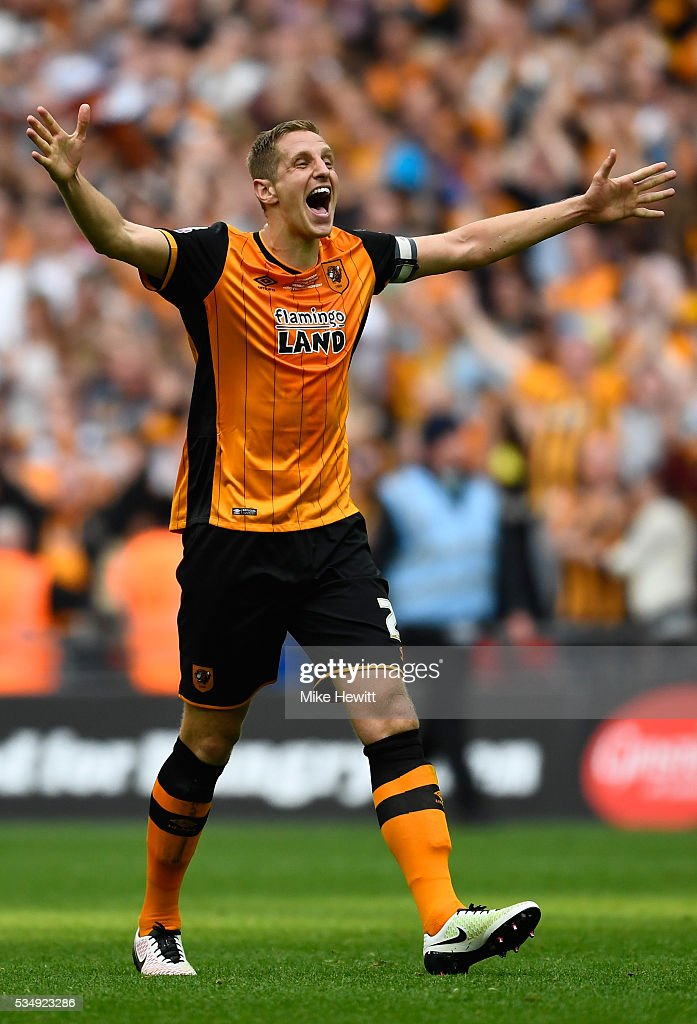 Hull City v Sheffield Wednesday - Sky Bet Championship Play Off Final