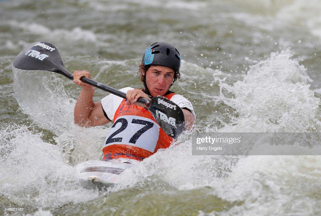 Canoe Slalom World Cup