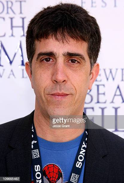 Michael Dorian director during 2006 Newport Beach Film Festival 'Pizza The Movie' Screening at Lido Theatre in Newport Beach California United States