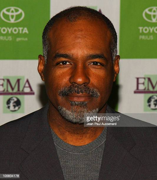 Michael Dorn during 13th Annual Environmental Media Awards at The Ebell Theatre in Los Angeles California United States