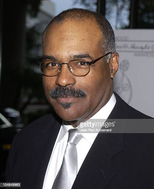 Michael Dorn during Fourth Annual Hollywood Makeup Artists and Hairstylists Guild Awards at Beverly Hilton Hotel in Beverly Hills California United...