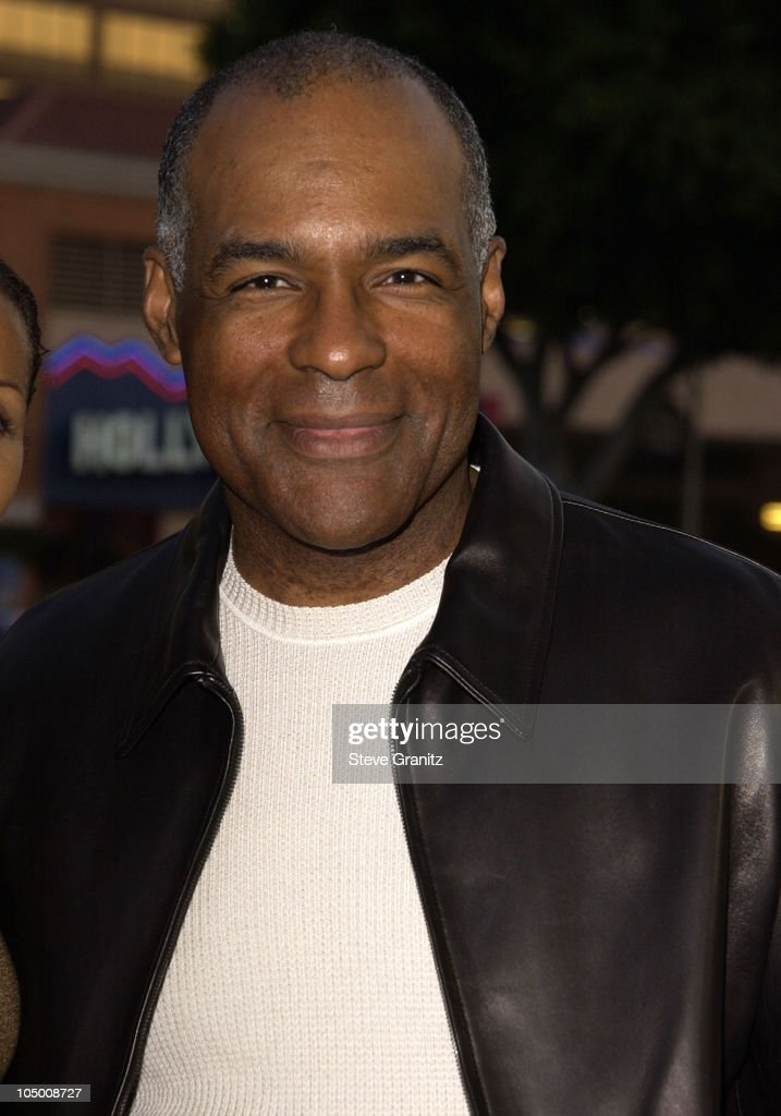 Michael Dorn during 'Simone' - Los Angeles Premiere at National Theatre in Westwood, California, United States.